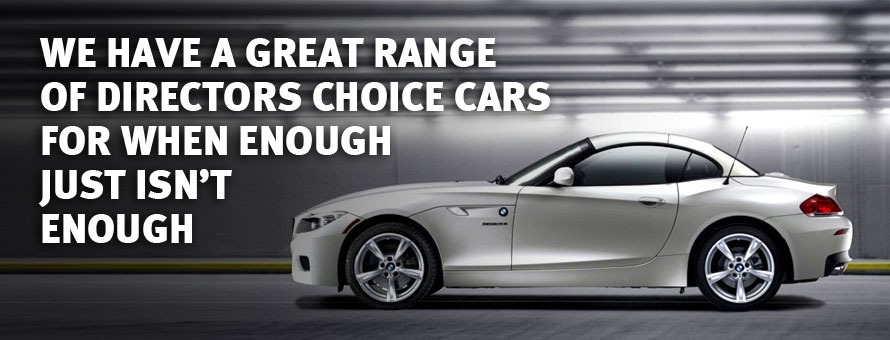Rent a BMW Z4 in Edinburgh