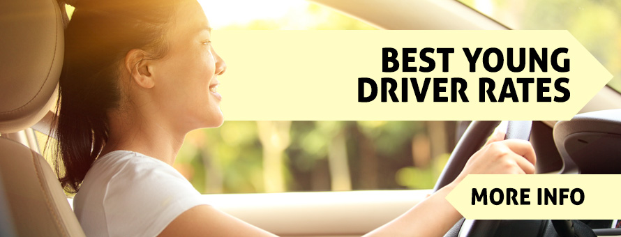 Best Young Drivers rates in Edinburgh
